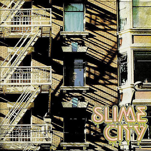Alliance Robert Tomaro - Slime City (Original Soundtrack)