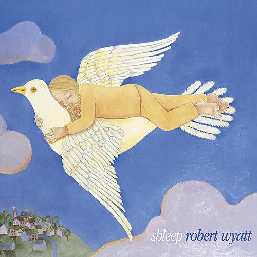 Alliance Robert Wyatt - Shleep