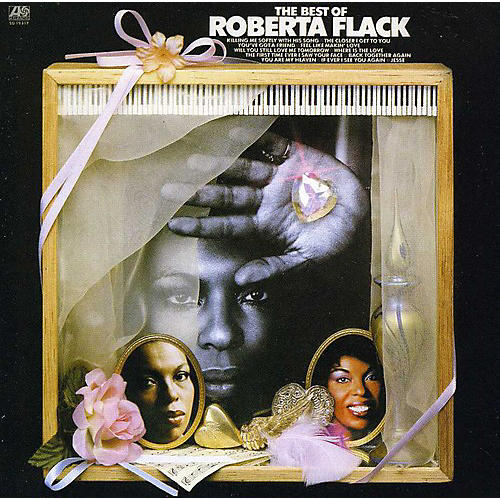 Alliance Roberta Flack - Best of Roberta Flack (CD)