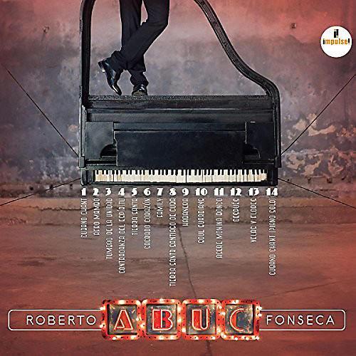 Alliance Roberto Fonseca - Abuc