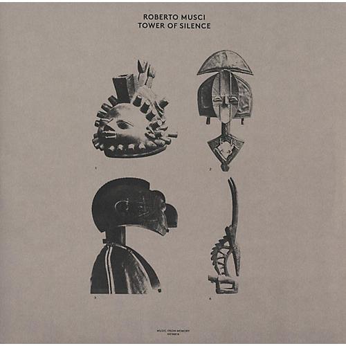 Roberto Musci - Tower Of Silence