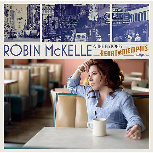 Alliance Robin McKelle - Heart of Memphis