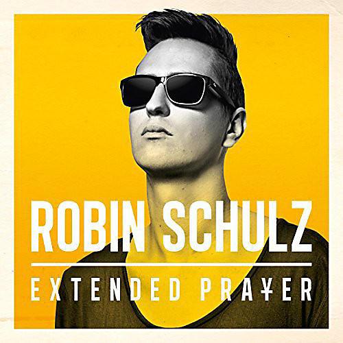 Alliance Robin Schulz - Prayer
