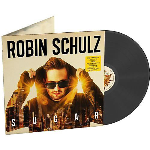 Alliance Robin Schulz - Sugar