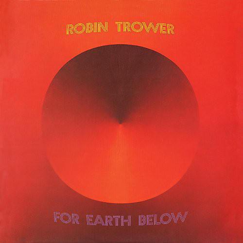 Alliance Robin Trower - For Earth Below