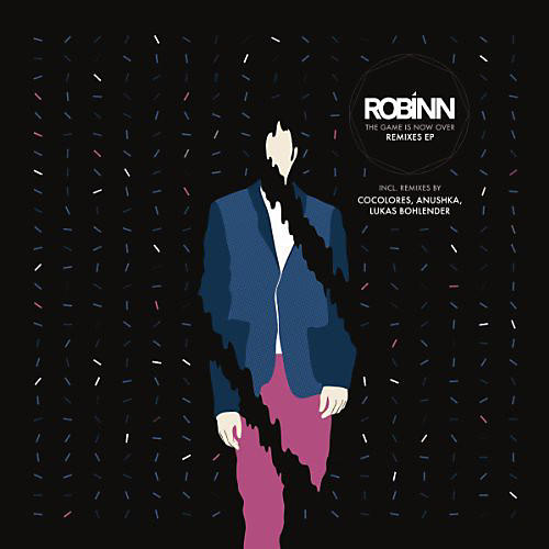 Alliance Robinn - Compost Black Label 115