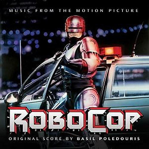 Alliance Robocop (1987) (Original Soundtrack)