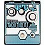 Death By Audio Robot Lo-fi Pitch Shifter Effects Pedal Black and Blue