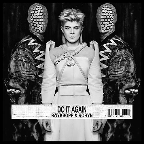 Alliance Robyn - Do It Again