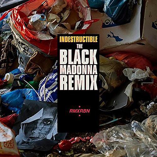 Alliance Robyn - Indestructible (Black Madonna Remix) / Main Thing (Mr Tophat Remix)