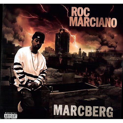 Alliance Roc Marciano - Marcberg