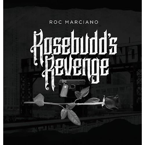 Alliance Roc Marciano - Rosebudd's Revenge