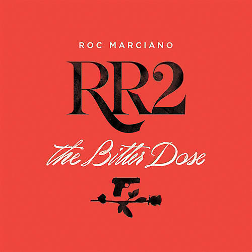 Alliance Roc Marciano - Rr2: The Bitter Dose