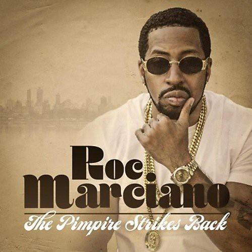 Alliance Roc Marciano - The Pimpire Strikes Back