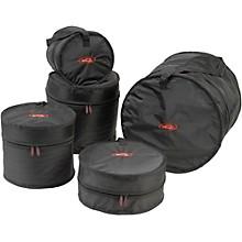 Open BoxSKB Rock 5-Piece Drum Bag Set