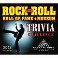 Hal Leonard Rock And Roll Hall Of Fame Trivia Challenge 2013 Daily Boxed Calendar thumbnail