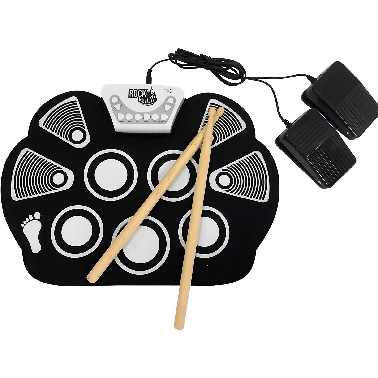 MukikiM Rock And Roll It - Drum