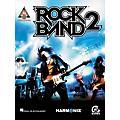 Hal Leonard Rock Band 2 Guitar Tab Songbook thumbnail