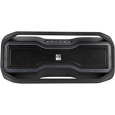 Altec Lansing Rock Box Mini Rugged Bluetooth Speaker