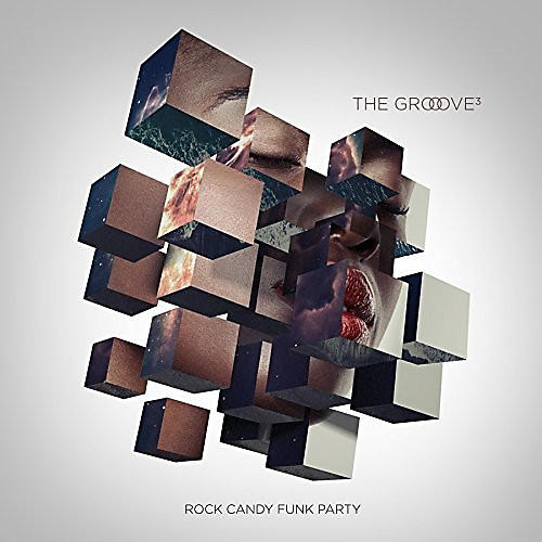 Alliance Rock Candy Funk Party - The Groove Cubed