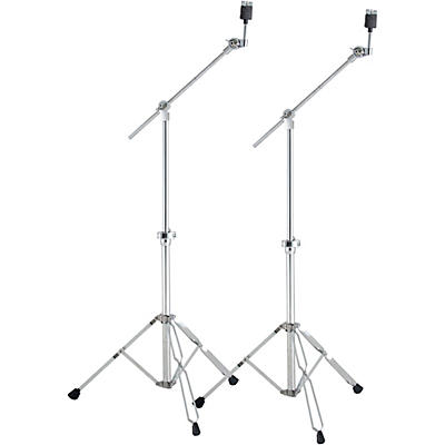 Gibraltar Rock Cymbal Boom Stand 2pk