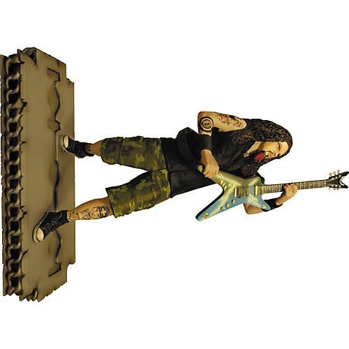 Rock Iconz Dimebag Darrell Figurine