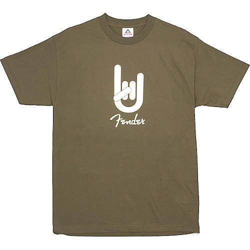 Fender Rock On T-Shirt