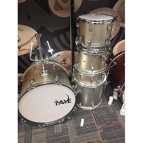 Rock Pro Drum Kit