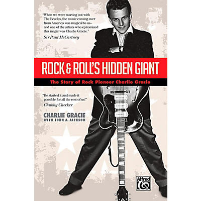 Alfred Rock & Roll's Hidden Giant - Paperback Book