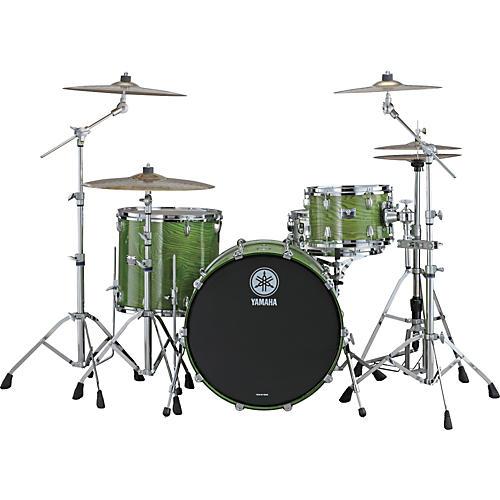 Yamaha Rock Tour 4-Piece Shell Pack