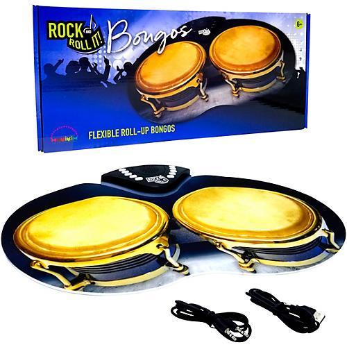 MukikiM Rock and Roll It - Bongos