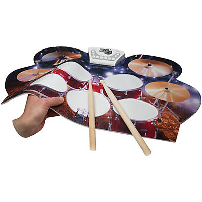 MukikiM Rock and Roll It - Drum Live!