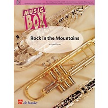 De Haske Music Rock in the Mountains Concert Band Level 2 Arranged by Roland Kernen