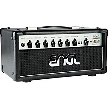 Open BoxEngl RockMaster 20W Tube Guitar Amp Head with Reverb