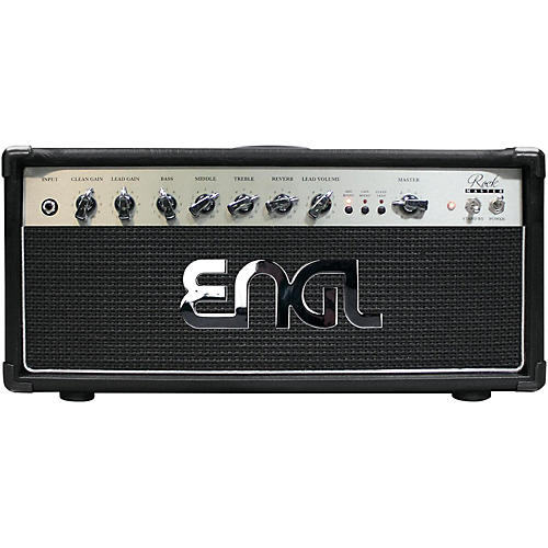Engl RockMaster 40 E317 40W Tube Guitar Amp Head Condition 1 - Mint