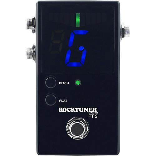 RockBoard RockTuner PT2 Chromatic Pedalboard Tuner Condition 1 - Mint
