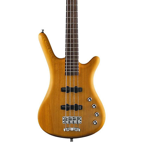 Warwick Rockbass Corvette Basic 4-String Electric Bass Guitar