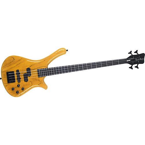 Warwick Rockbass Fortress 4-String Bass