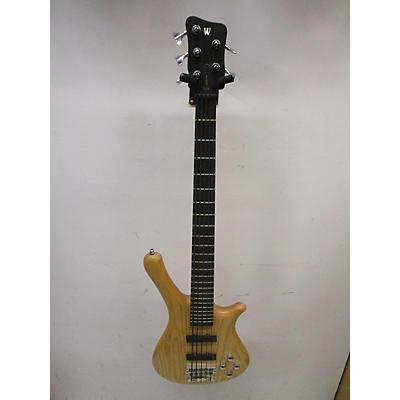 Warwick Rockbass Fortress 5 Electric Bass Guitar