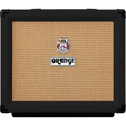 Orange Amplifiers Rocker 15 15W 1x10 Tube Guitar Combo Amplifier Black