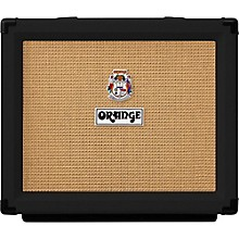 Open Box Orange Amplifiers Rocker 15 15W 1x10 Tube Guitar Combo Amplifier