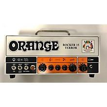 Orange Amplifiers Rocker 15 Terror Tube Bass Amp Head