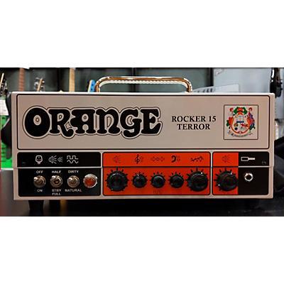 Orange Amplifiers Rocker 15 Terror Tube Guitar Amp Head