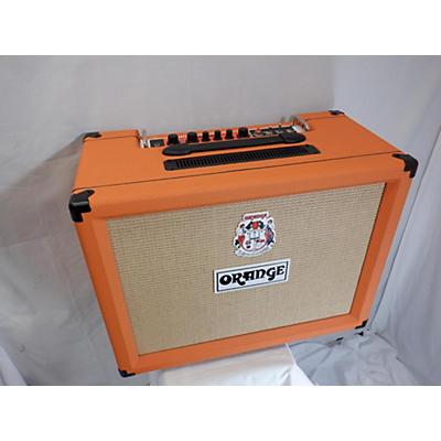 Orange Amplifiers Rocker 32 2x10 Tube Guitar Combo Amp