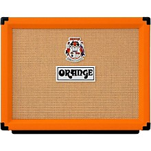 Open Box Orange Amplifiers Rocker 32 30W 2x10 Tube Guitar Combo Amplifier