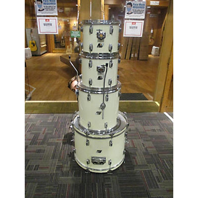 Ludwig Rockers Drum Kit
