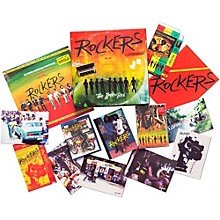 Rockers: The Irie Box