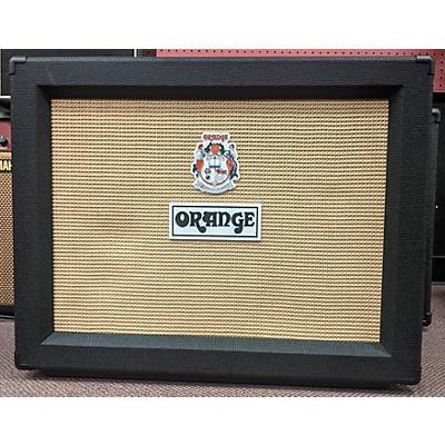 Orange Amplifiers Rockerverb 50 MKIII 2x12 Tube Guitar Combo Amp