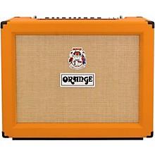 Open BoxOrange Amplifiers Rockerverb 50 MKIII 50W 2x12 Tube Guitar Combo Amp