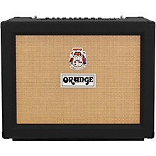 Open Box Orange Amplifiers Rockerverb 50 MKIII 50W 2x12 Tube Guitar Combo Amp